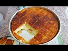 BÖREKÇİ DÜKKANI AÇMAYA HAZIRLANIN EVDE PRATIK ADANA BÖREĞİ - YouTube The Creator, Food And Drink, Tart, Pie, Desserts, Recipes, Youtube, Kitchens, Easy Meals