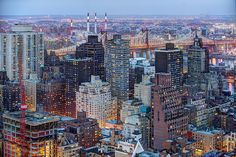 Midtown East | Flickr -Photo by Tony Shi