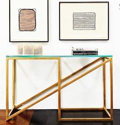 Meier Ferrer - Console Table.