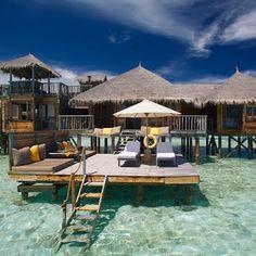 Top 10 Resorts in Asia and Australia | Brides.com