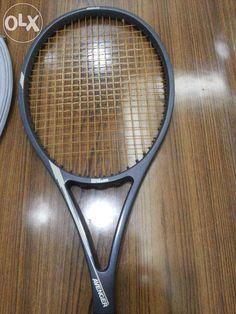 wilson avenger tennis racket - Cerca con Google