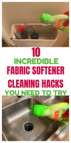 Diy Home Cleaning, Household Cleaning Tips, Homemade Cleaning Products, Cleaning Recipes, House Cleaning Tips, Natural Cleaning Products, Spring Cleaning, Cleaning Hacks, Cleaning Supplies