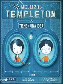 Los mellizos Templeton tienen una idea - The Templeton Twins Have an Idea in Spanish!