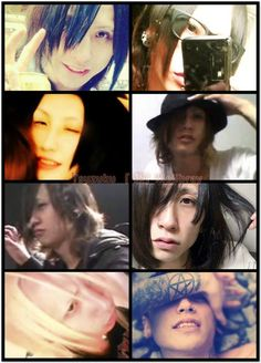 Tsuzuku | no make up
