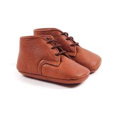 We love Pépé baby shoes !