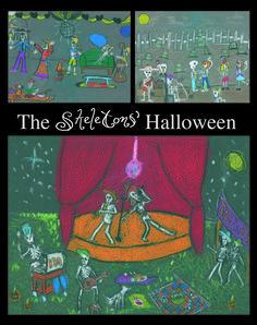 halloween activities los angeles