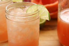 Grapefruit Margaritas by BridgetMc.