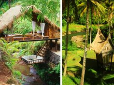 Panchoran Retreat. Bali .