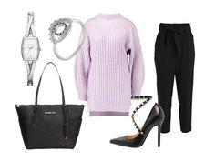 Winter fashion. Street style ideas