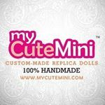 11.9k Followers, 88 Following, 53 Posts - See Instagram photos and videos from MyCuteMini | Replica Doll Gift (@mycutemini)