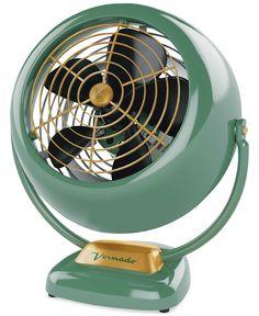 Vornado Retro Air Circulator Fan - Personal Care - For The Home - Macy's