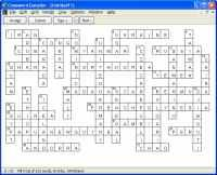 Crossword puzzle maker software + Word Searches and Sudoku
