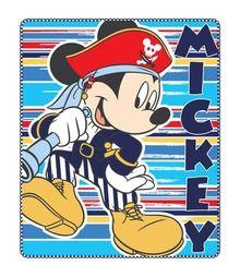 Disney Mickey Polar Fleece Blanket