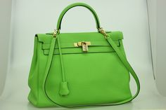 c2d00f6cd5 HERMES Kelly 32- Shopping Japanese products from Japan Hermes Kelly