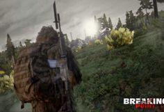Breaking Point - Arma 3 Mod wurde abgeschaltet und geht Open-Source - #BreakingPoint #Survivalgame #Zombies #OpenWOrld #PvP #gaming #games #videospiele