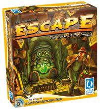 Escape: The Curse of the Temple | Ontdek jouw perfecte spel! - Gezelschapsspel.info