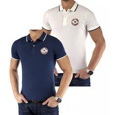 Jack Jones Jjororchid Herren Polo Shirt Polo Shirt 1723 Slim Fit   eBay