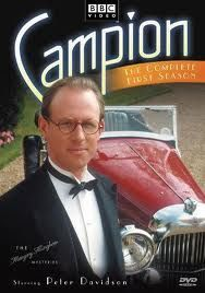 Campion, Margery Allingham Myateries, BBC series
