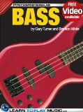 Sheet Music - Bass Guitar Lessons: Teach Yourself How to Play Bass Guitar (Free Video Available) (Progressive) - http://sheet-music-search.com/music-notes/bass-guitar-lessons-teach-yourself-how-to-play-bass-guitar-free-video-available-progressive/