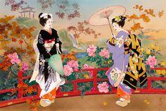 Higasa by Haruyo Morita - Higasa Photograph - Higasa Fine Art ...