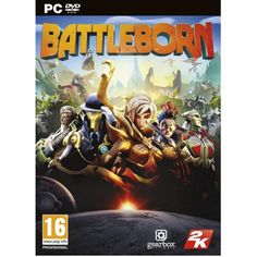 Battleborn PC Game | http://gamesactions.com shares #new #latest #videogames #games for #pc #psp #ps3 #wii #xbox #nintendo #3ds