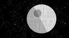 #Bigdata and the #DeathStar