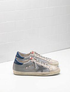 Sneakers - Uomo - Acquista Online - Golden Goose Deluxe Brand - Sito Ufficiale