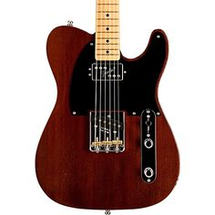 Fender Limited Edition American Vintage Hot Rod 50's Reclaimed Redwood Telecaster Electric Guitar Natural My DREAM Telecaster!!!!