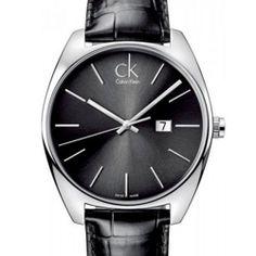 5b67b8adbc Calvin Klein Exchange Series K2f21107 Men s Fashion Watch