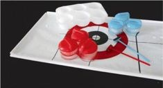 Ice Cube Curling Game   Craziest Gadgets