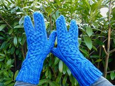 Oh, by the way — mittens are warmer than gloves. | 30 Foolproof Ways To Get Through This Winter