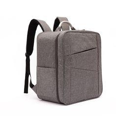Waterproof Backpack Bag For DJI Mavic Pro RC Drone + DJI VR Goggles a086aa193565a