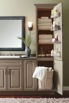 Banyo Dolabı Seçerken Nelere Dikkat Etmelisiniz?