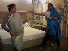 Akshay Kumar Funny Video With His Sister On Raksha Bandhan - Dubsmash India - YouTube