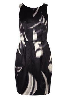 Elle Mono Dress   £115