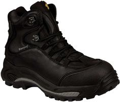 Women's Golden Retriever 5' Composite Toe Hiking Boots *** Additional details at the pin image, click it  : Work boots