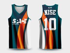 SOLERAS on Behance Sports Uniforms, Basketball Uniforms, Basketball Jersey, Football Shirts, Sports Shirts, Sports Jersey Design, Jersey Uniform, Athletic Women, Sport Wear