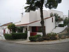 Casa Francisco Barbosa, Rua Latino Coelho - Rio Maior   Portugal