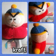 Eric Theodore Cartman - South Park!