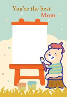 Free Printable Bright And Beautiful Life Greeting Card by littlestar cindy