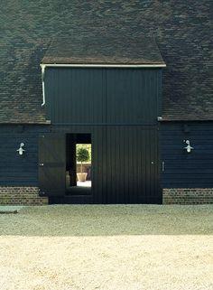 Architect Visit: Pocknell Studio in Essex
