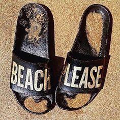 See u at the beach #beachplease #thewhitebrand