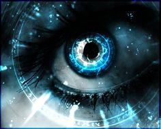 magic   Magic eye