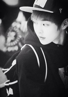 I'm spamming all about Xiumin today!