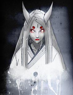 47 Best Kaguya Images Naruto Shippuden Boruto Madara Uchiha