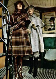 l'Officiel de la mode 1971
