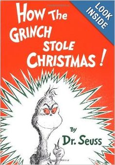 Reading books How the Grinch Stole Christmas! EPUB - PDF - Kindle Reading books online How the Grinch Stole Christmas! with easy simple steps. How the Grinch Stole Christmas! Books format, How the Grinch Stole Christmas! Dr. Seuss, Dr Seuss Pdf, Christmas Books For Kids, Christmas Tale, Grinch Stole Christmas, Christmas Movies, Christmas Classics, Christmas Presents, Christmas Morning