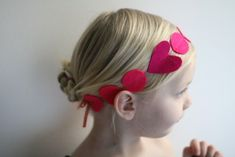 Hmmm, with a little added flair this could be cute for my girls!
