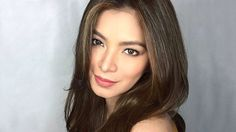 Angel Locsin Confirms That A Third Party Ended A Previous Relationship Angel Locsin, Creepy Drawings, Heavy Makeup, No Foundation Makeup, Third Party, Target, Celebs, Relationship, Actresses