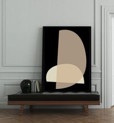 Limited Edition Art Prints and Interior Objetcs by Somée Studio – Inattendu Painting Inspiration, Interior Inspiration, Interiores Art Deco, Mid Century Art, Office Art, Abstract Wall Art, Diy Art, Home Art, Art Prints